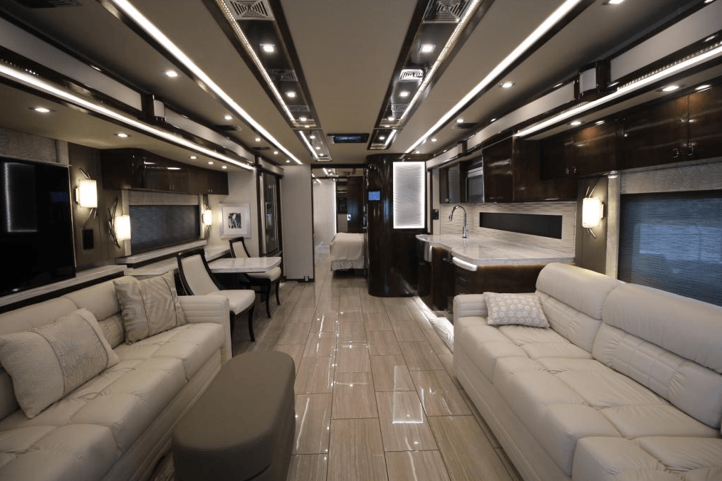 Premier Coach Works | RV Repair and Auto Body | Renovation