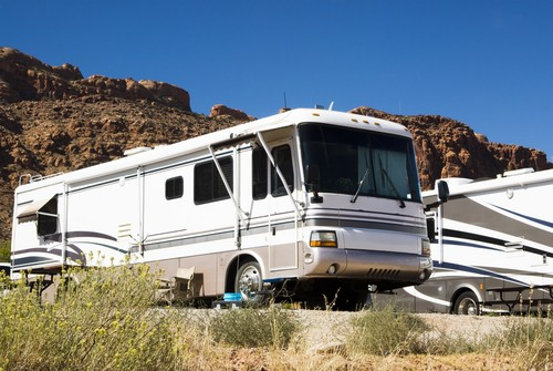 rv repair, Home