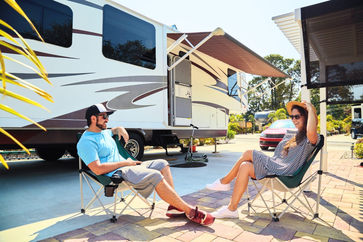 rv life, What to Know About the RV Life Before You Hit the Gas