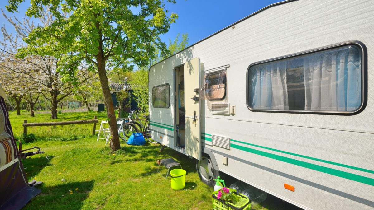 rv paint, Keep Your RV Paint Looking Great By Avoiding These Mistakes