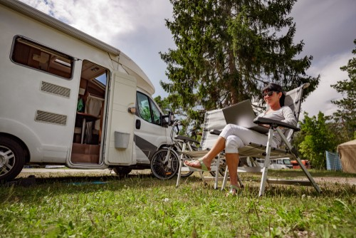rv life, RV Life: Staying Connected