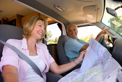 RV road trip, Tips for Staying Healthy on Your RV Road Trip