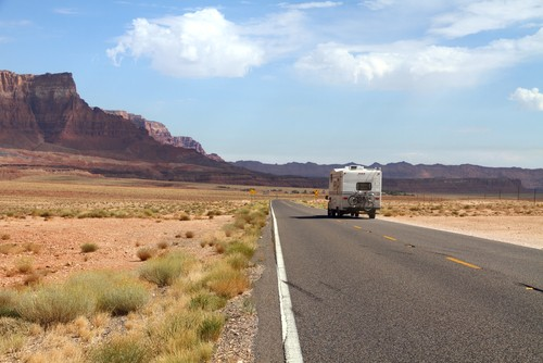 summer road trip, Summer Road Trip Ideas: Nevada's Loneliest Road