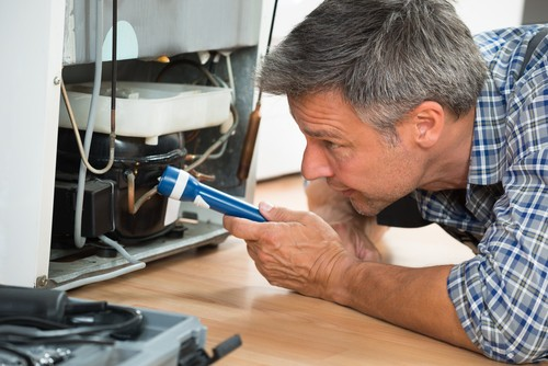 rv repairs, 4 Ways to Troubleshoot Refrigerator RV Repairs