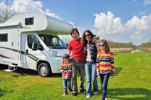 rv life, Tips for Enjoying RV Life With Kids