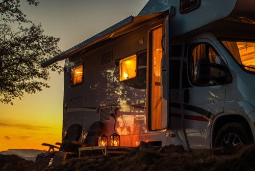 summer road trip, 3 Common Mistakes To Avoid On Your First RV Summer Road Trip