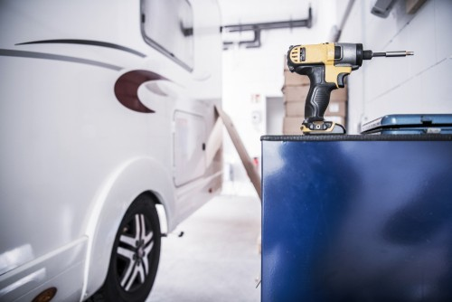 rv repairs, How To Prepare for RV Repairs