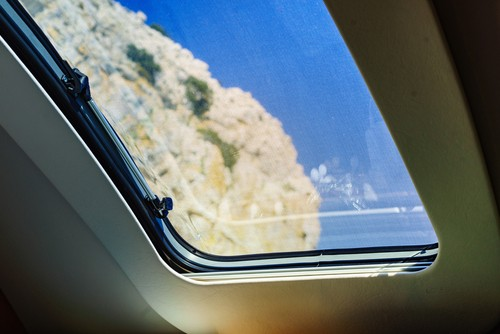 rv sunroof, The Best RV Updates To Make for 2021