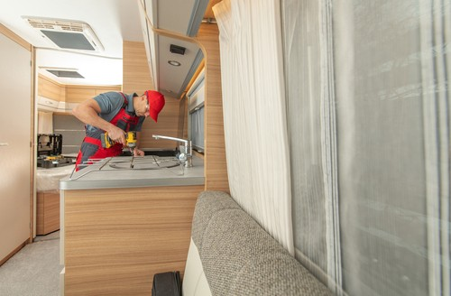 rv interior restoration, 3 Reasons To Do an RV Interior Restoration