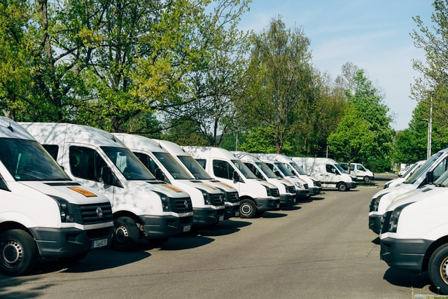 commercial fleet services, The Benefits of On-Site Detailing for Commercial Fleet Services