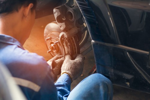 auto body shop, The Most Important Safety Feature on Your Vehicle To Prevent Auto Body Shop Repair